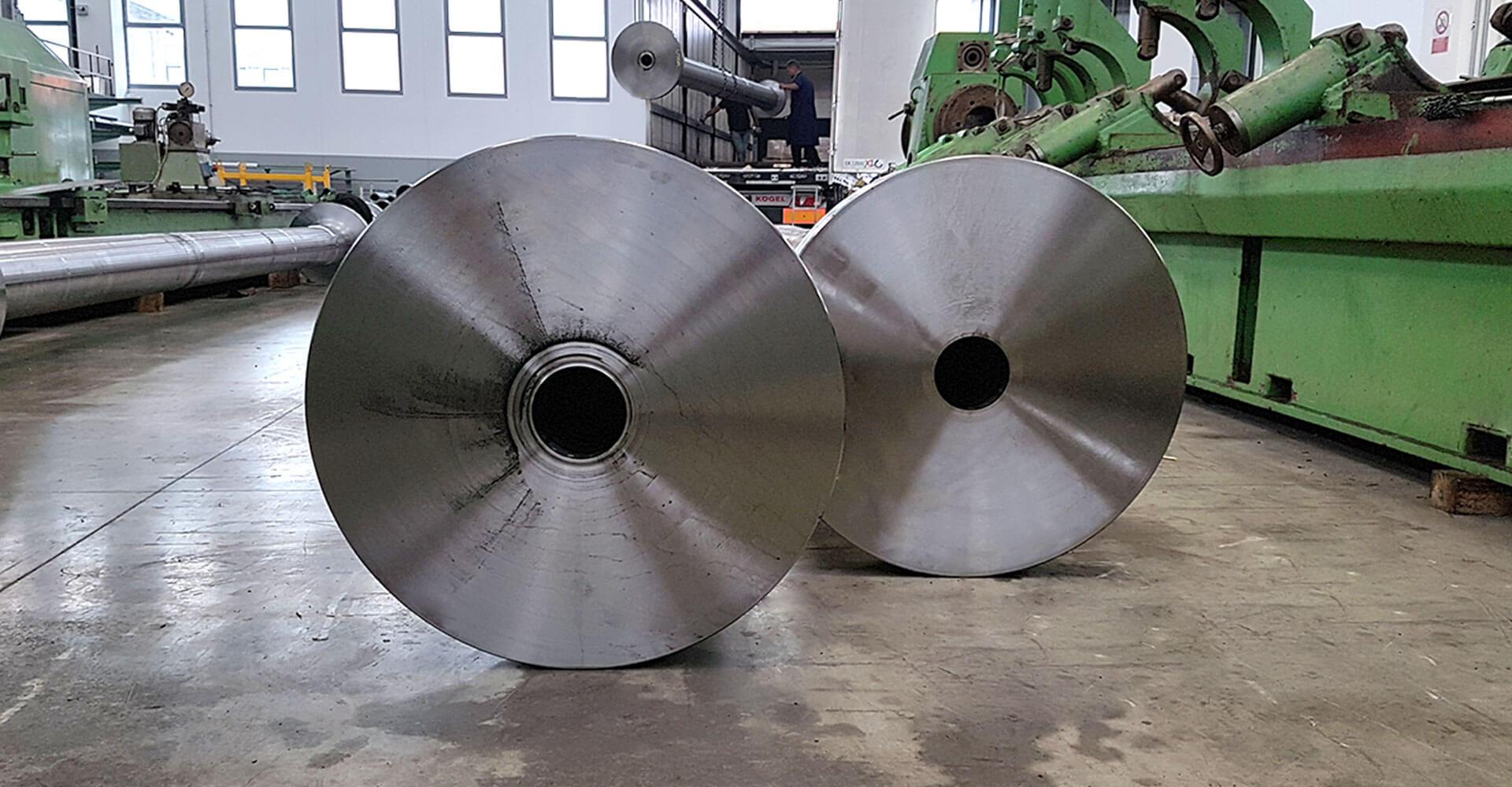 metalli misure